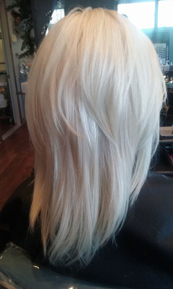 ali blonde