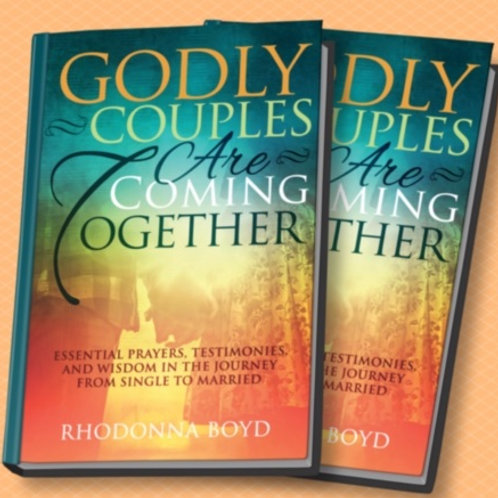 Book: Godly Couples Are Coming Together