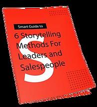 Storytelling methods