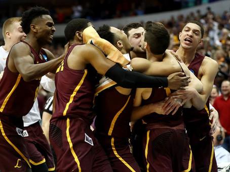 On Winning:  The Loyola Story