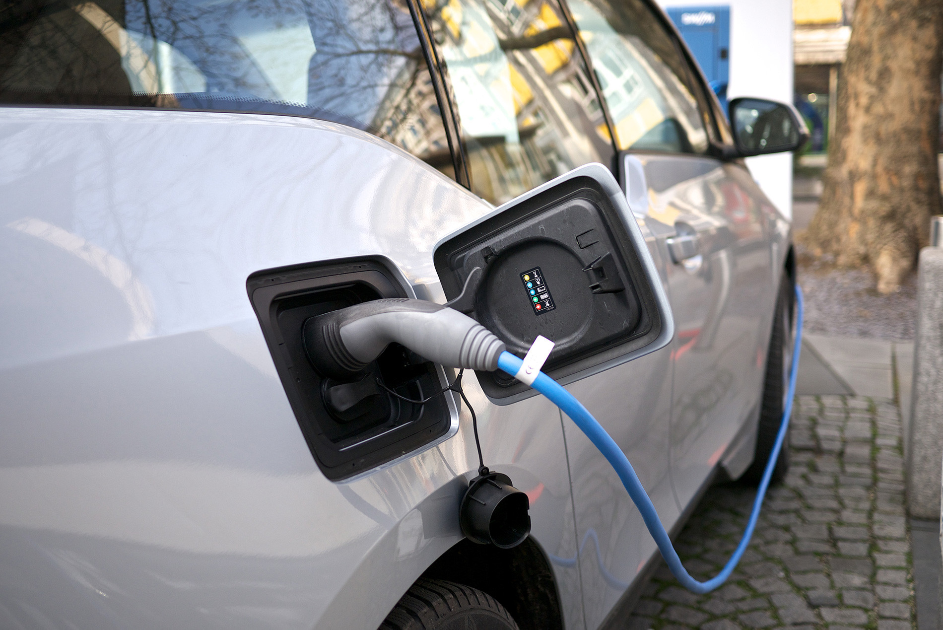 Electric Charging Point Quote