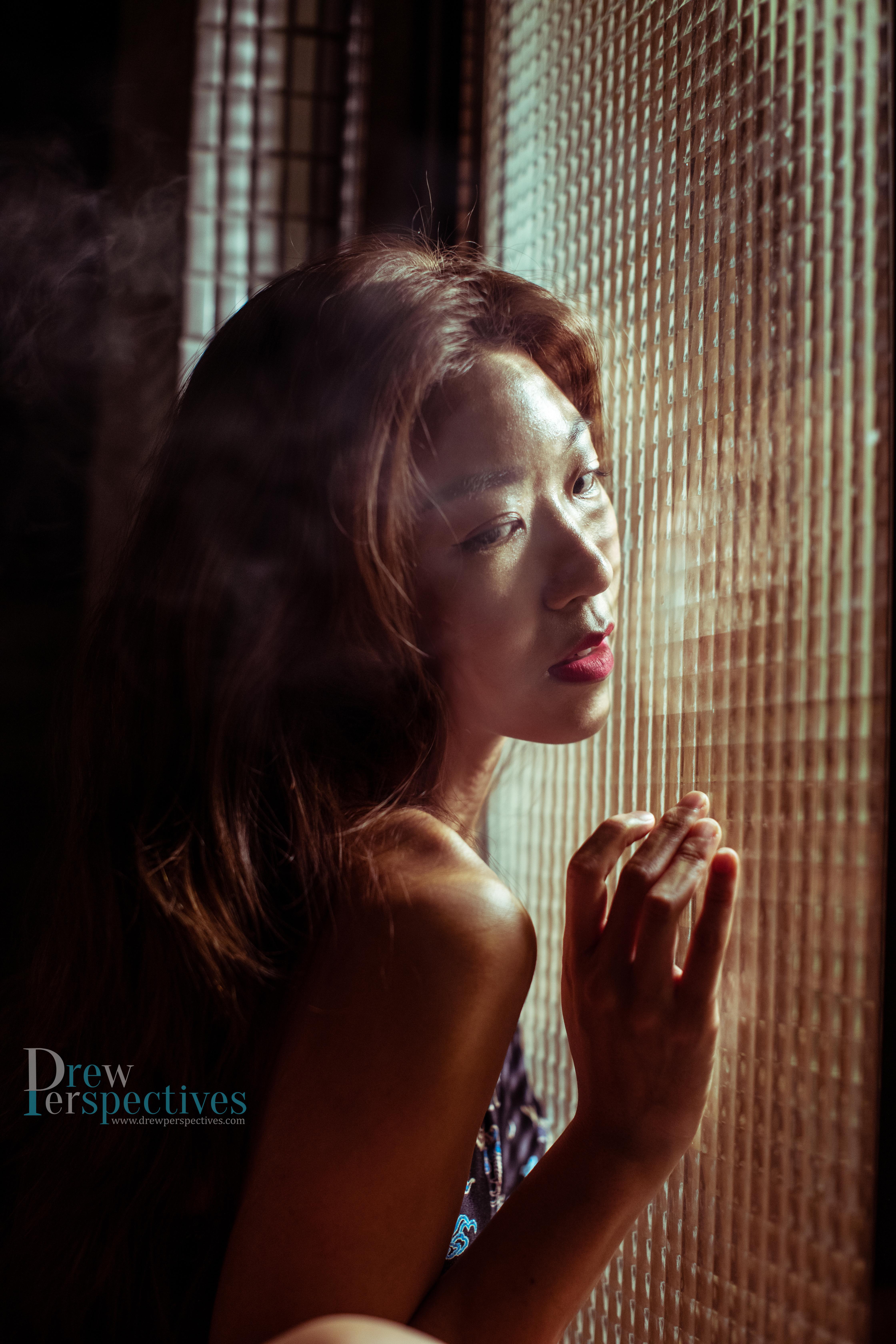 Portrait Photography Singapore