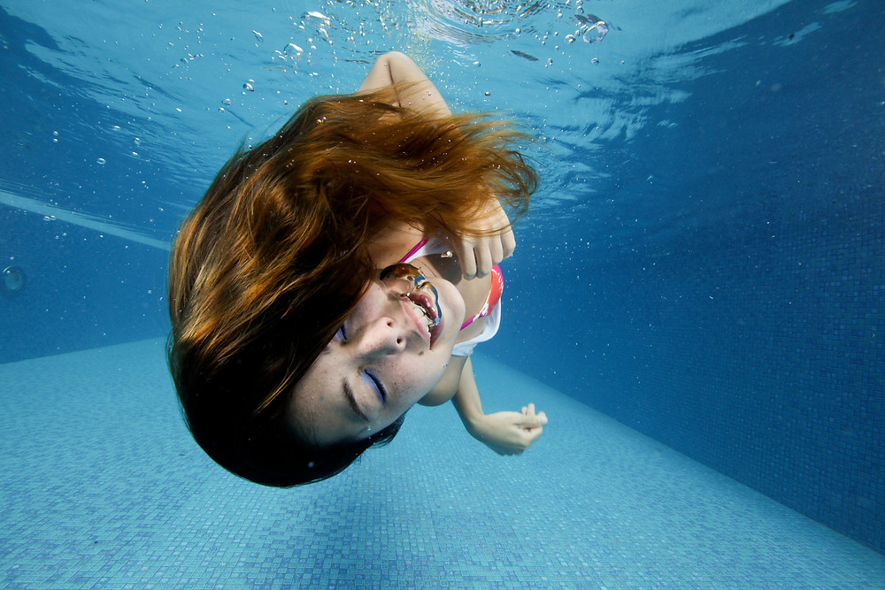 Underwater Photography Singapore (How not to take photos)