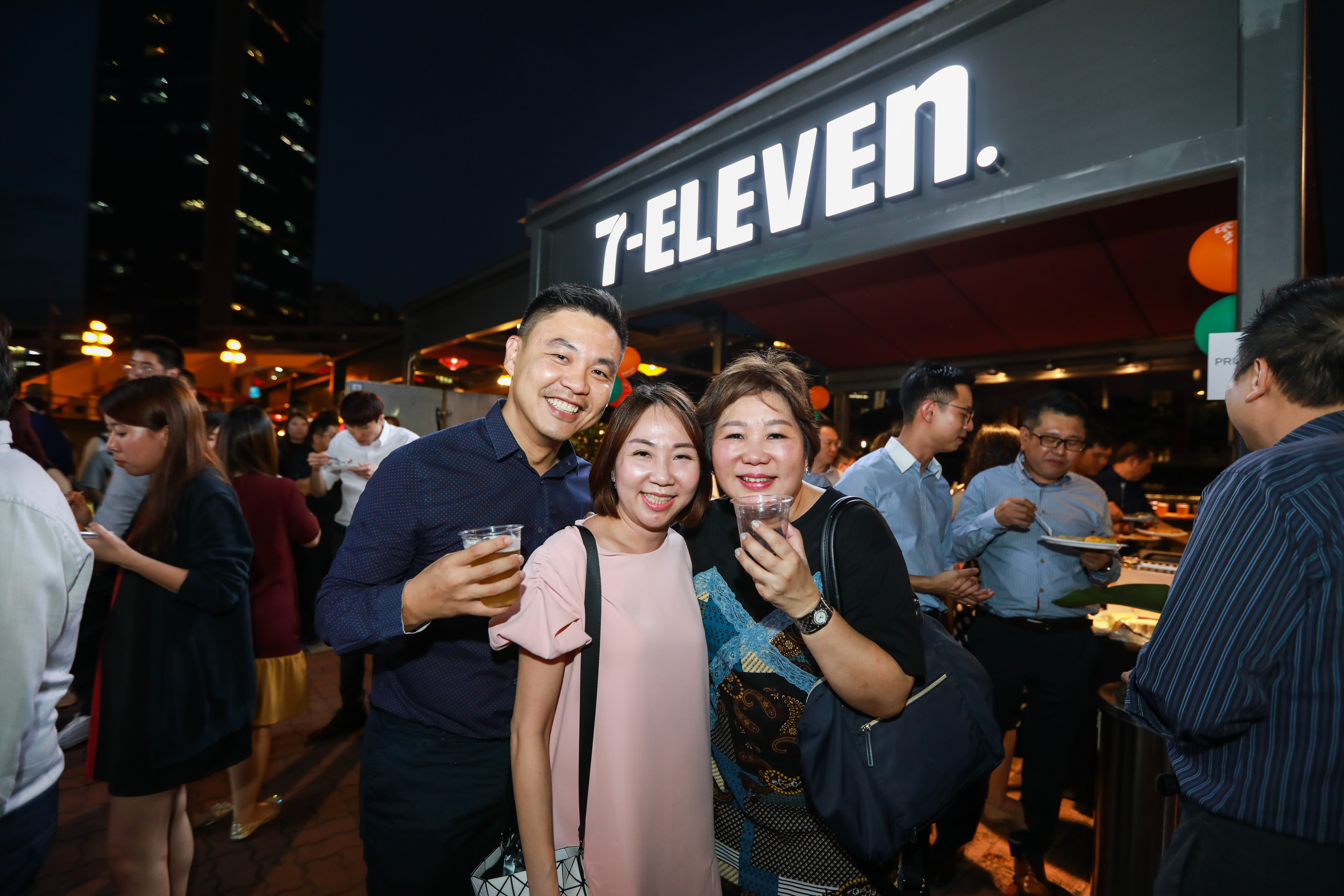 Events Photography Singapore