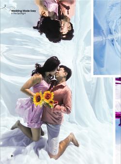 Blissful Brides x Drewperspectives