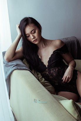 Boudoir Photography Singapore