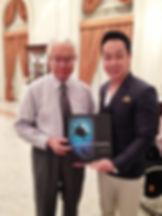 andrewlim,drtonytan,president,singapore,underwaterphotographysingapore