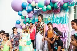 Birthday Photography Singapore