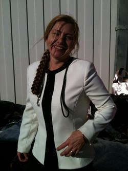 tonya at jopoin show