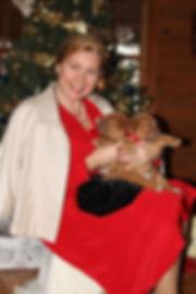 Merry Christmas Chubs and Meshi.JPG