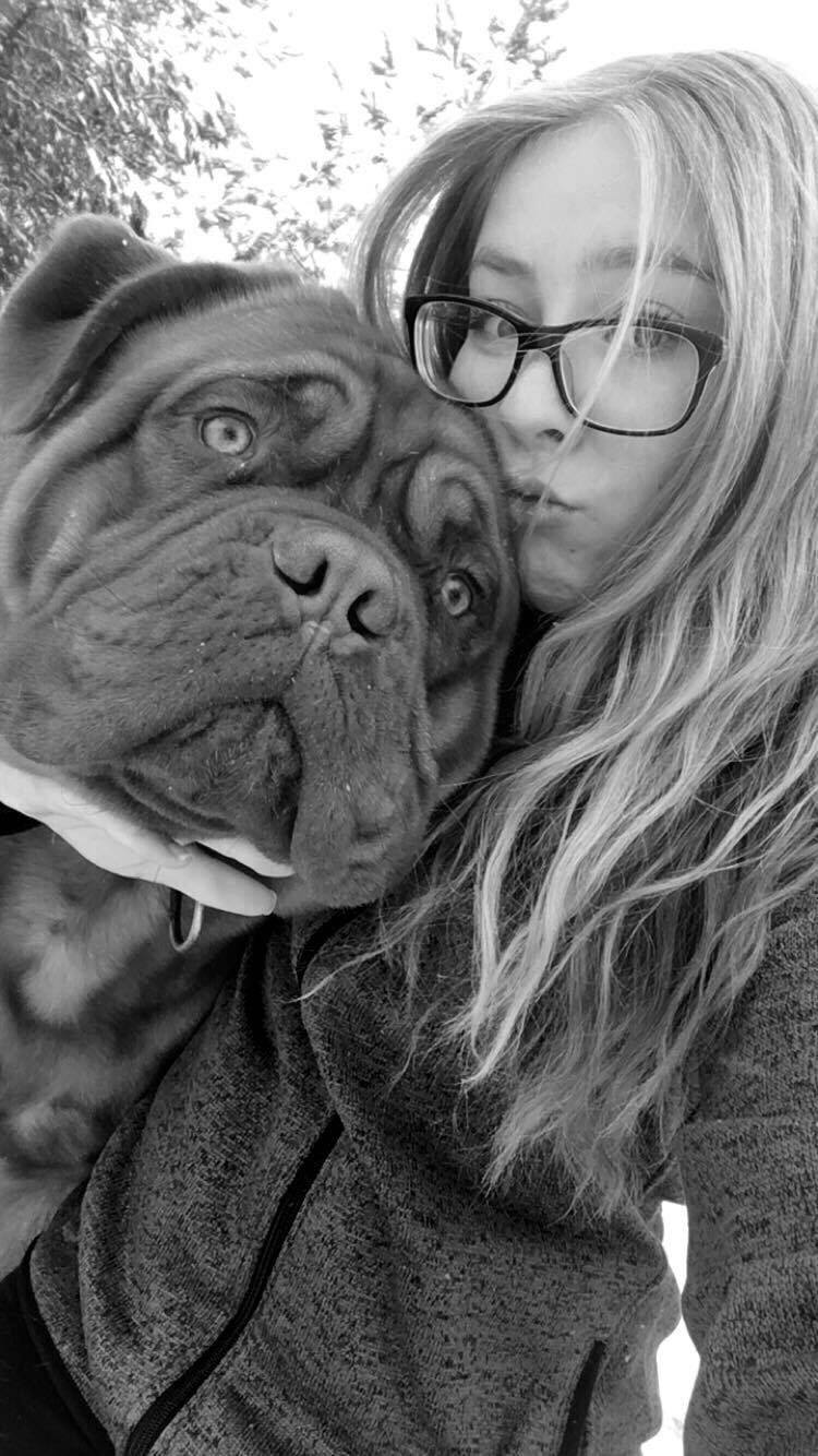 PuppyCreek Puppy