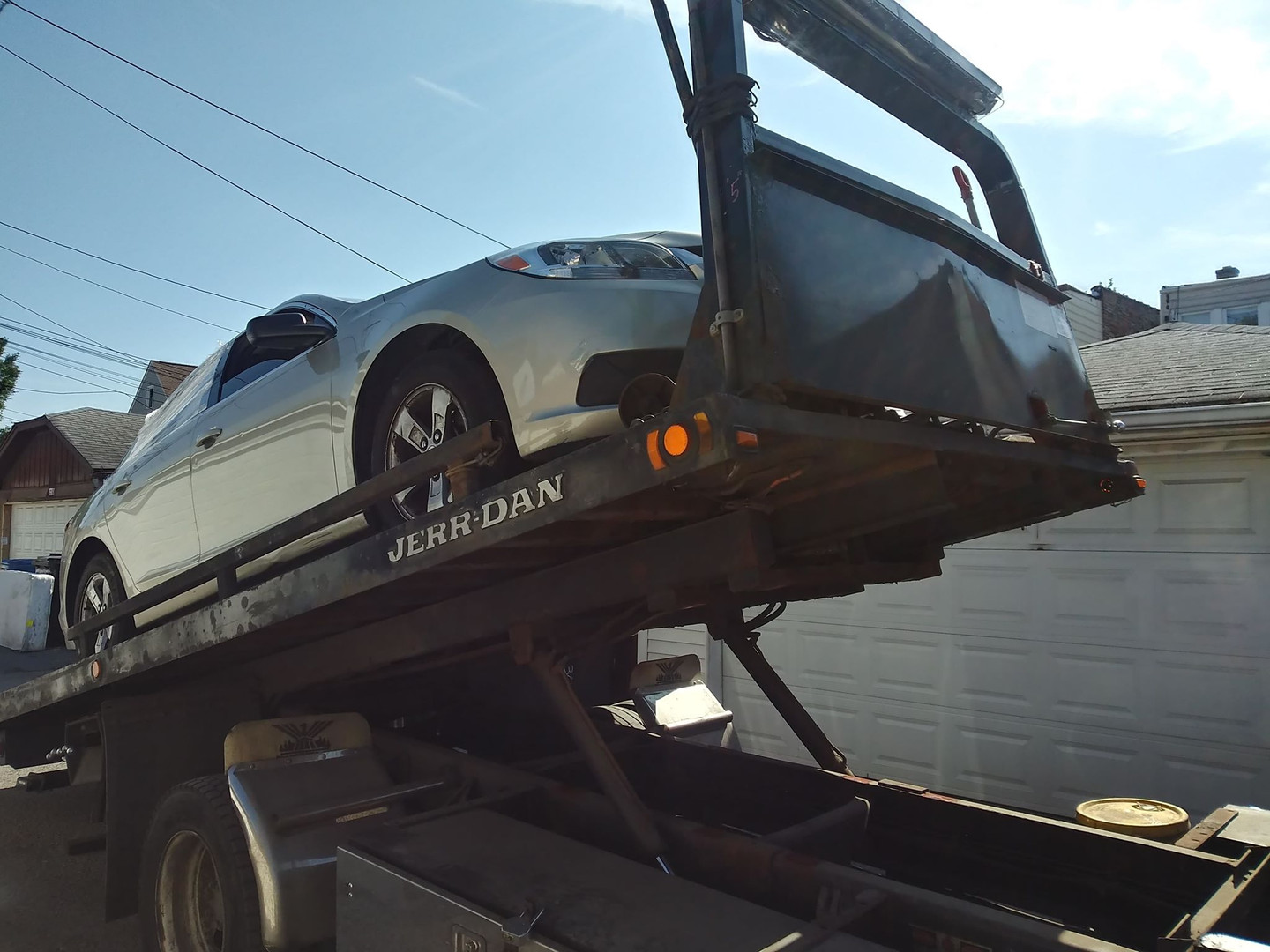 Towing Company   Fast   Chicago