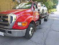 Towing Service | Big Sky Towing Inc | Chicago