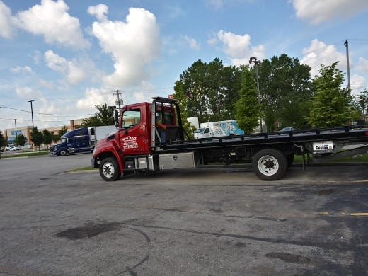 Towing   Chicago   773-931-2329