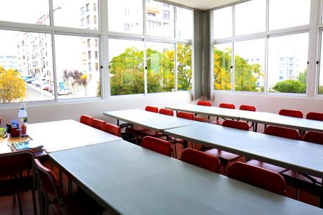 Sala de Apoio ao Estudo 2