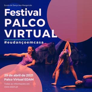 Festival Palco Virtual