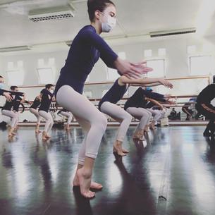 Masterclass - Dança Contemporânea
