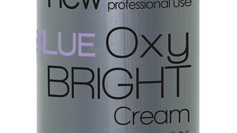 Blue Oxy Bright Cream 10 Vol.