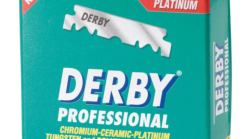 Derby Professional - single edge blade