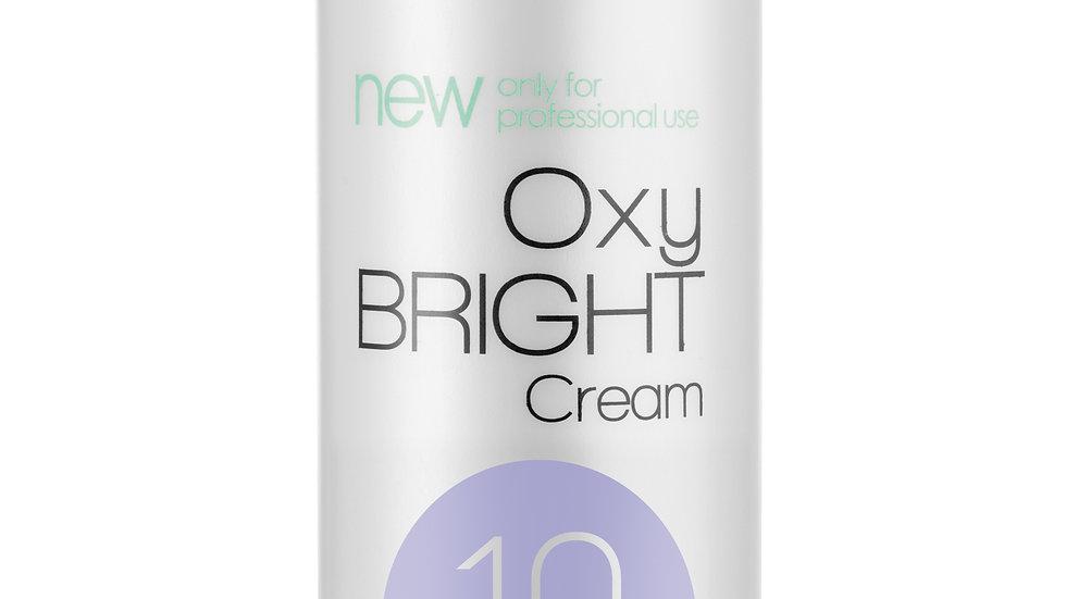 Tassel Oxy Bright Cream 10 vol.