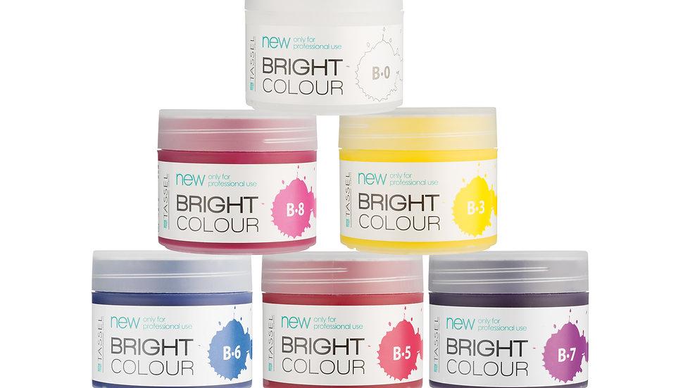 Tassel Bright Colour