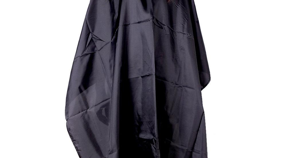 musta hiustenleikkaus kappa