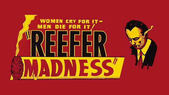 Jeff Sessions' Reefer Madness