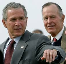 It's Time to Stop Glorifying George W. Bush