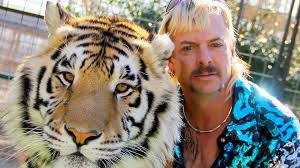 What if Joe Exotic Had Won in 2016?