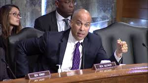 OPINION: Cory Booker is Also 'Complicit'