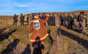 Crooked Trump's Personal Investment In the Dakota Access Pipeline