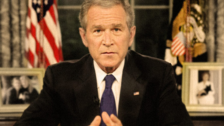 Why George W. Bush Is Not Your Liberal Ally, And Why You Are Crazy If You Think He Is