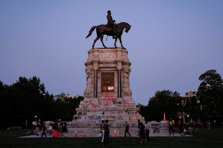 Confederate Statues Are Not The History That You Think They Are