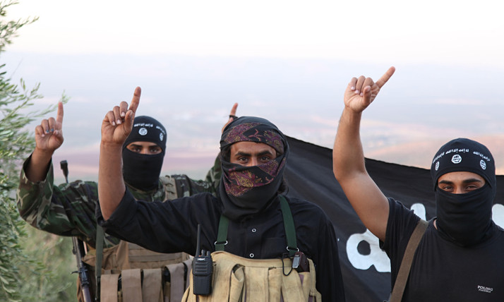 Islamaphobia is Great for ISIS