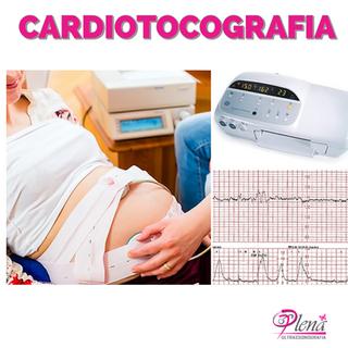 O que é e para que serve a cardiotocografia?