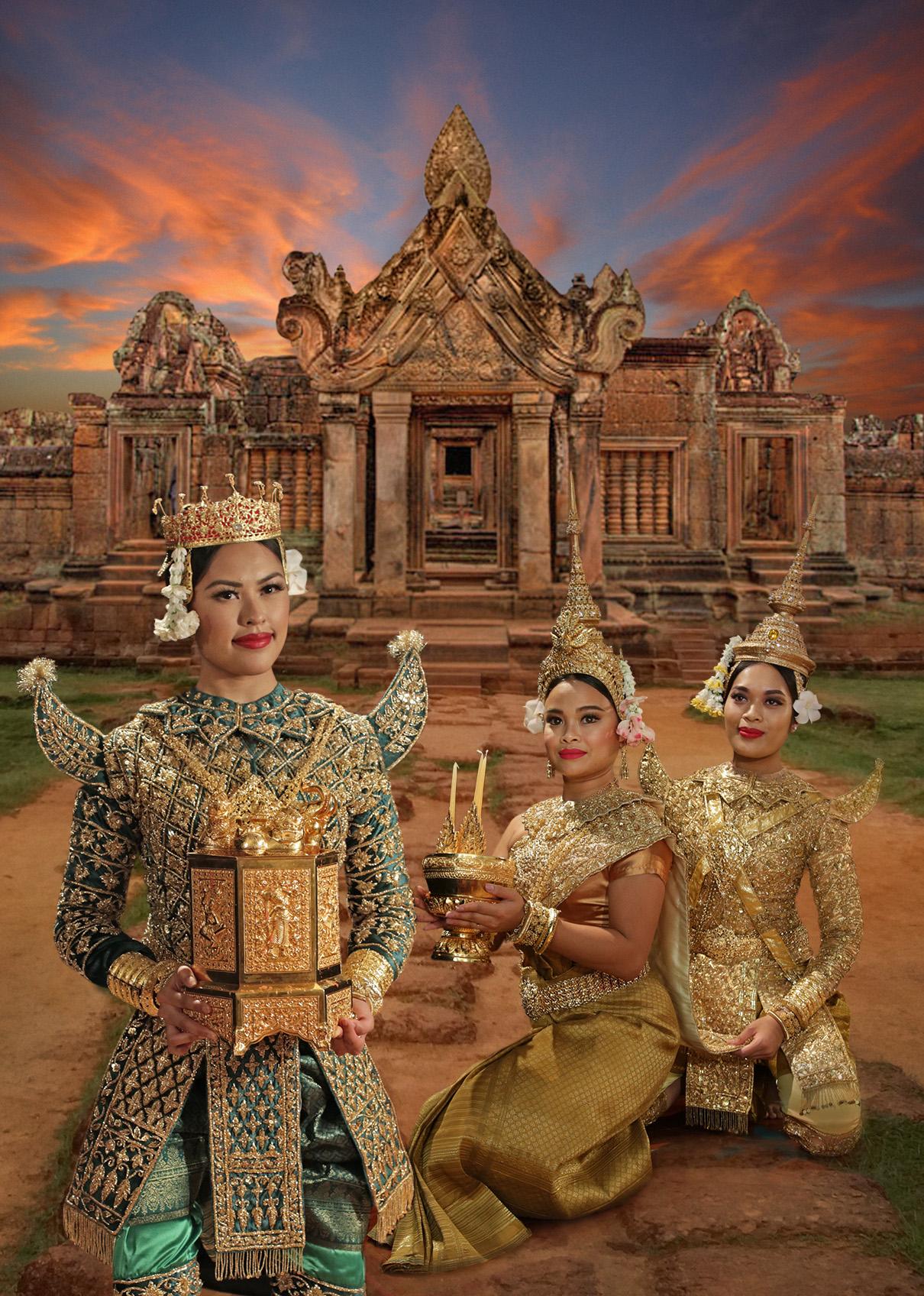 Preah Thoung Neang Neak