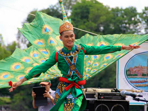 19th Annual Southeast Asian Water Festival