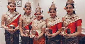 Khmer Post USA Annual Gala
