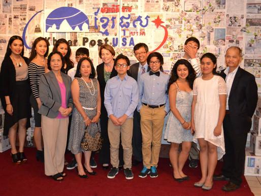 5th Annual Khmer Post Gala