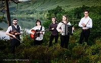 Dun Mor Ceilidh Band