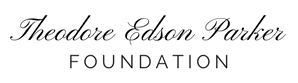Theodore Edson Parker Foundation