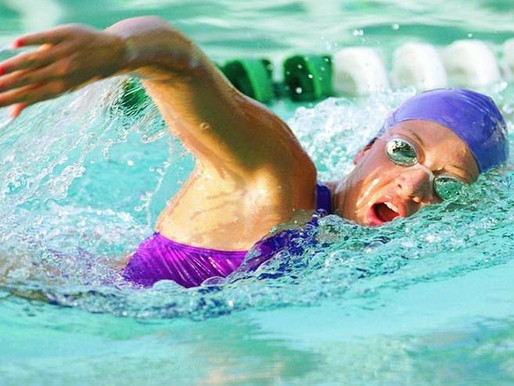 How To: Coach Adult Swimmers
