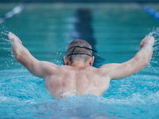 Why You Should Consider Aquatic Therapy