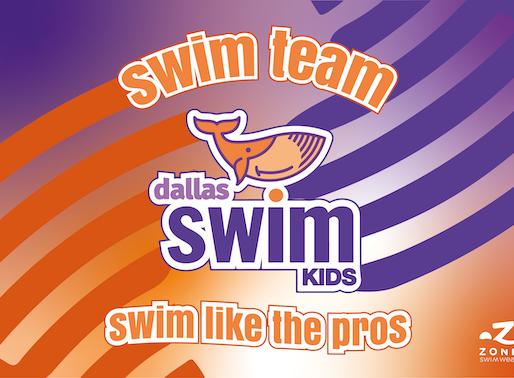 Coach's Corner: Cody Lavoie of Dallas Swim Kids