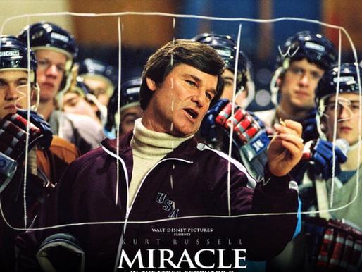 11 Binge-Worthy Sports Movies