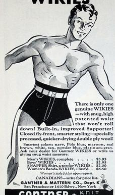 A History of Men's Swimsuits: Are You Team Jammers or Team Briefs?