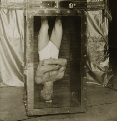 Houdini's Water Torture Cell: Explained!