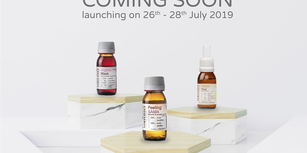 SIMILDIET NEW PRODUCT LAUNCHING