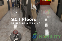 vct floors