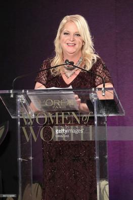 Loreal Women of Worth Awards